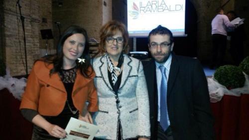 2014 // Premio Rambaldi ed. 2014